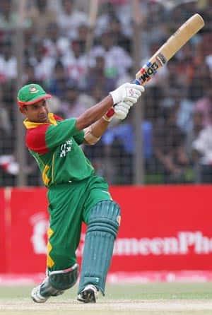 Habibul Bashar: Bangladesh's dependable batsman and leader
