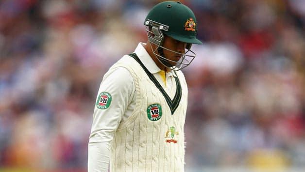 Australians draw tour match with England Lions, Usman Khawaja fails to impress