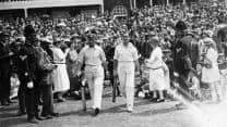 Ashes 1926: Herbert Sutcliffe and Jack Hobbs play important roles to help England win timeless Test and series