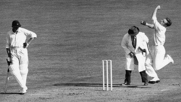 Ashes 1953: England clinch 'The Test to win all Tests' at The Oval to end two decades of sorrow