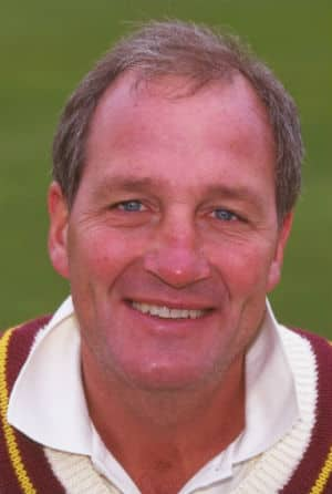 John Emburey: One of the best off-spinners produced by England