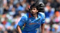 Ishant Sharma has not lived up to expectations, feels Richard Hadlee