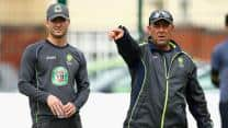 Michael Clarke defends Australian selectors, states Ashes 'not a charity tour'