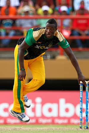 Andre Russell credits all-round performance in Caribbean Premier League to hard work