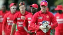 Zimbabwe win toss, elect to field against Pakistan in 1st T20