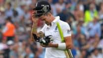 Ashes 2013: Talking points from Day 3 at The Oval