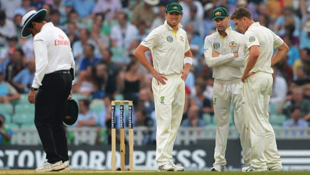 Ashes 2013 Live Cricket Score: England vs Australia, 5th Test Day 4 at The Oval