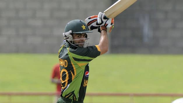 Pakistan A reach 230/4 against South Africa on Day 2 in practice match