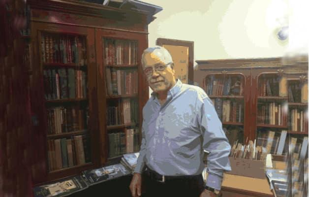 JW McKenzie Cricket Books: The only cricket bookshop in the world