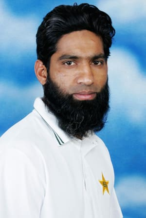 Mohammad Yousuf: The man who made a name for himself