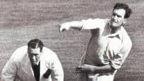 Ashes 1956 – End of the dismal Australian campaign