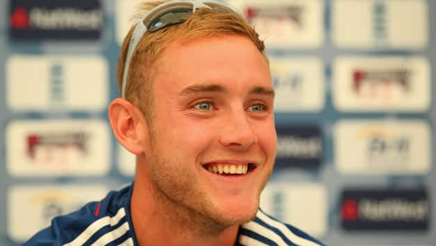 Michael Vaughan's criticism of England squad selection disrespectful: Stuart Broad