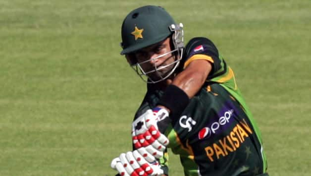 Pakistan add three more players in squad for South Africa series