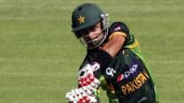 Zimbabwe win toss, elect to bowl in 2nd ODI against Pakistan