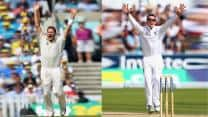 Ashes 2013 Review: Top five bowlers