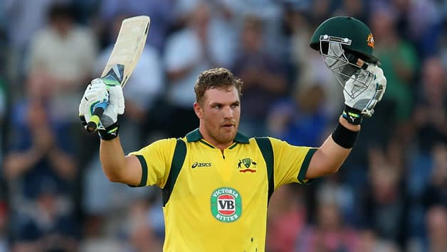 Aaron Finch's 156 highlights his potential; question of maintaining consistency