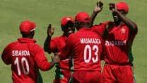 Live Cricket Score: Zimbabwe vs Pakistan, 3rd ODI at Harare