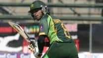Zimbabwe win toss, elect to bowl in 3rd ODI against Pakistan