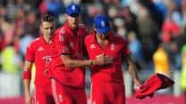 Stuart Broad says consistency in selection vital to win 2014 ICC World T20