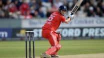 England vs Australia 2013 2nd T20I: Players Ratings
