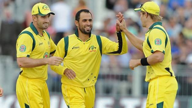 England vs Australia 2013 2nd T20I: Players Ratings