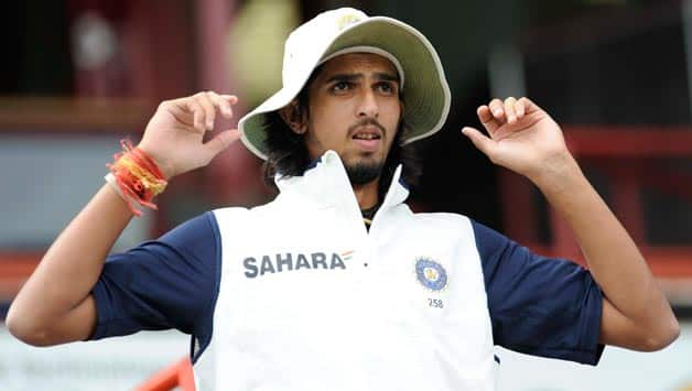 Ishant Sharma: India's beanpole fast bowler undone by expectations