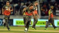 CLT20 2013: Telangana issue forces matches out of Hyderabad