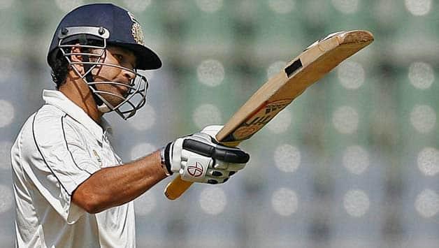 Sachin Tendulkar retirement: GCA also interested in organising Test match