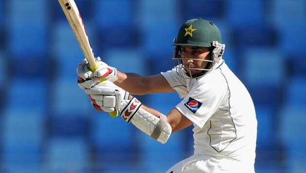 Pakistan fightback despite Zimbabwe's dominance on Day 1 of first Test at Harare