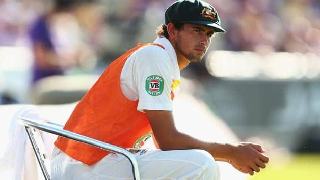 Ashton Agar: Shane Warne's advice will help me regain Test spot