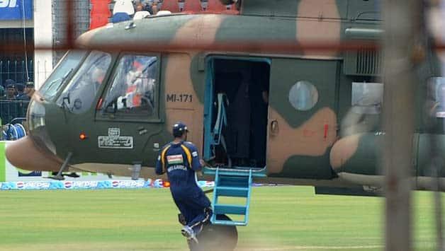 International cricket returns to Pakistan as Sri Lanka decides to revive ties