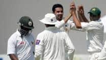 Sibanda, Masakadza lead Zimbabwe's recovery after early blow against Pakistan on Day 2