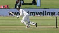 Zimbabwe reach 163/3 against Pakistan at tea on Day 2