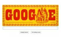 John Wisden honoured by Google in latest doodle