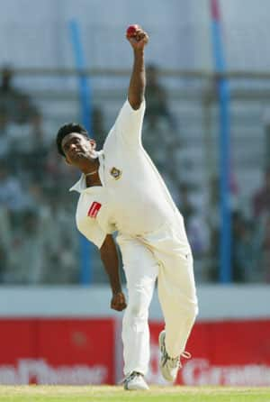Mohammad Rafique: One of the best players to emerge from Bangladesh