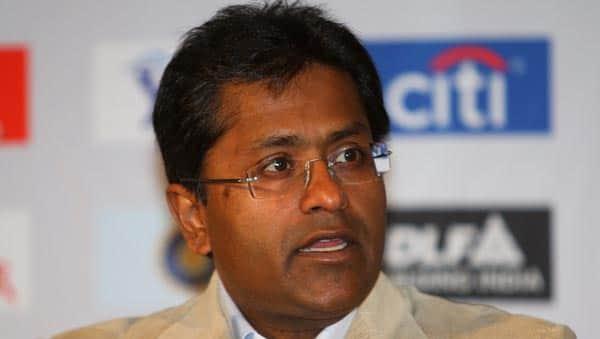 BCCi finds Lalit Modi guilty of rigging IPL 2010 auctions