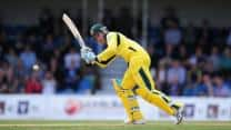 Australia haven't been as consistent as they would've liked: Michael Clarke