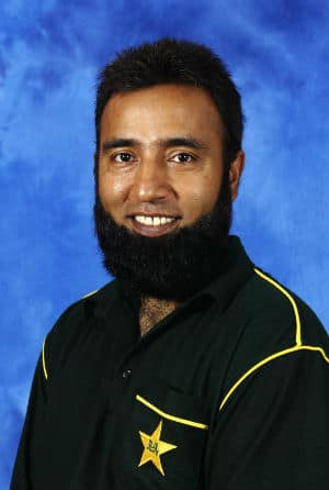 Saeed Anwar: The destroyer from Pakistan with silken grace