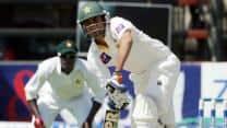 Pakistan reach 309/7 at tea; lead Zimbabwe by 231 runs on Day 4