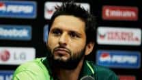 Shahid Afridi disappointed by Pakistan's loss to Zimbabwe in 1st ODI