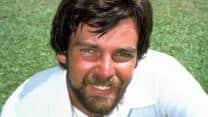 Geoff Miller: An underbowled Derbyshire workhorse