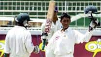 Mohammad Ashraful becomes Test cricket's youngest centurion — on his debut
