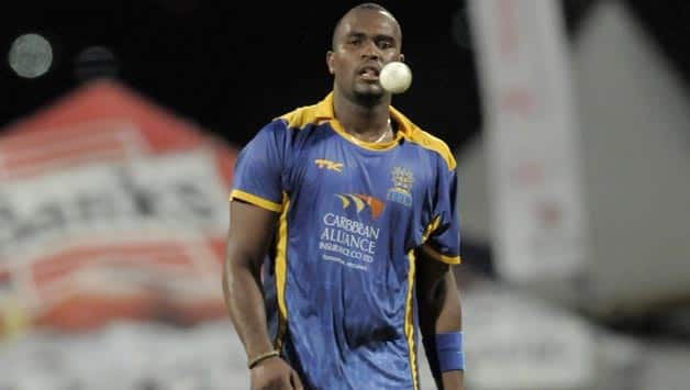 Ashley Nurse to replace Shane Shillingford in West Indies A tour of India