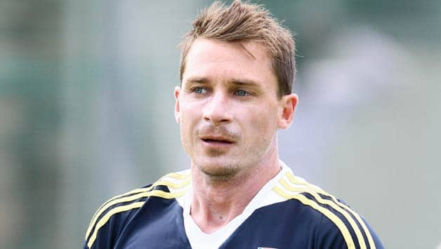 Dale Steyn rested for 1st two ODIs against Pakistan