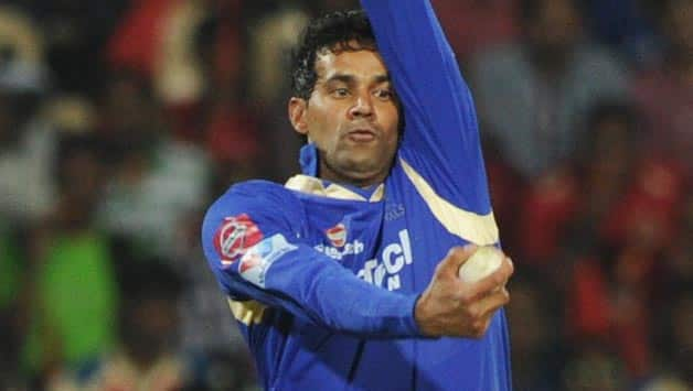 IPL 2013 spot-fixing controversy: Ajit Chandila, 2 others granted bail