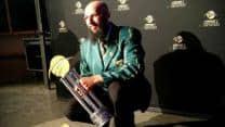 Hashim Amla sweeps CSA awards; named cricketer of the year