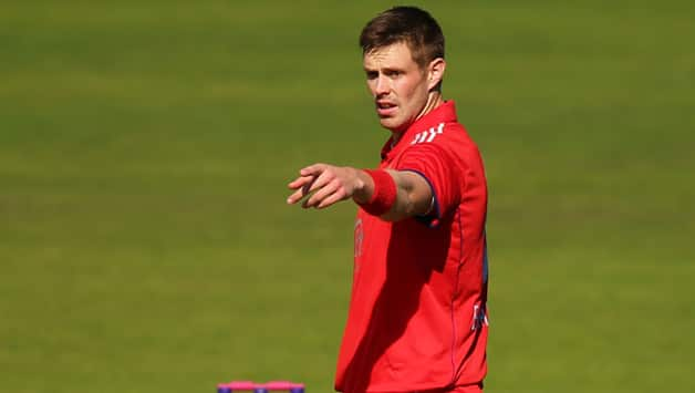 Boyd Rankin hopes for Ashes 2013-14 call-up
