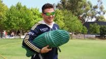Graeme Smith targets Pakistan series after ankle surgery