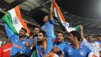 Indian flag may be a symbol of fan's national pride, but one needs to exercise more caution