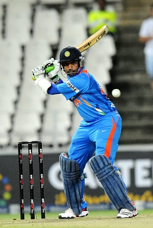 Robin Uthappa needs to look for inspiration from his 2004 Under-19 World Cup teammates